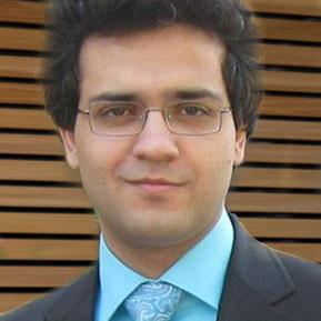 Amir Vaseghi
