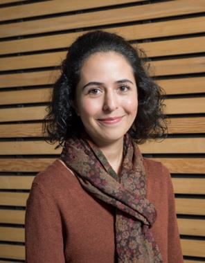 Arina Aboonabi