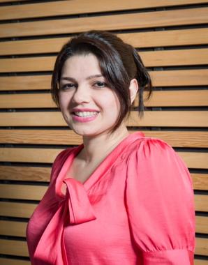 Maryam Soleimani