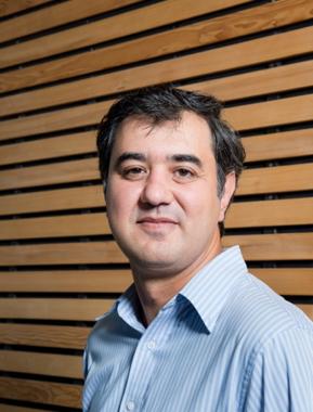 Dr. Siamak Arzanpour